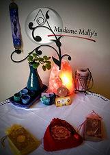 Madam Molly's