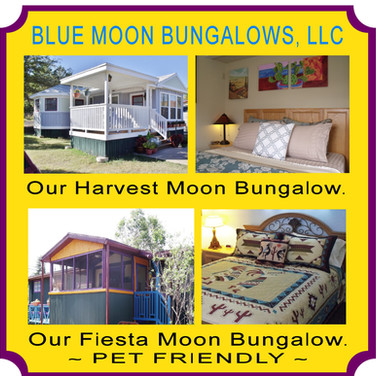 Blue Moon Bungalows, LLC