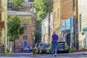 BISBEE: Mining Town Turned Artists' Haven