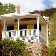 Bisbee Guest Cottages
