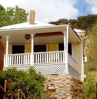 Bisbee Guest Cottages