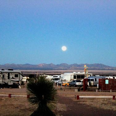 Desert Oasis Campground