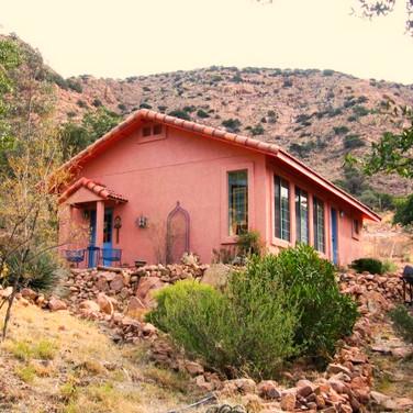 Mule Moutain Cottage