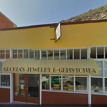 Gloria's Jewelry & Gemstones