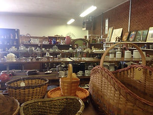 On Consignment in Bisbee
