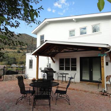 Dragonview Mountain Retreat
