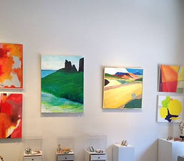 Tang Gallery