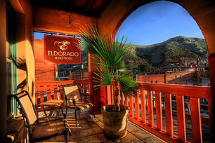 Eldorado Suites Hotel
