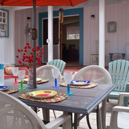 A Bisbee Vacation Rental - The Toland Adobe