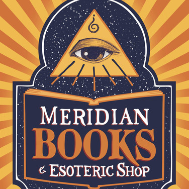Meridian Books & Esoteric Shop