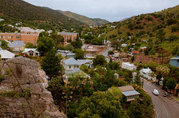 How Bisbee Laid the Queen of Copper to Rest