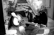 Mystic Blues: Keith Allen Dennis commemorates the transitional nature of Southern Arizona on new album