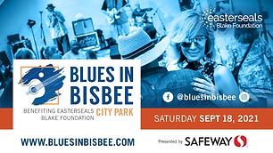 Blues in Bisbee