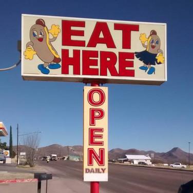 Jimmy's Hot Dog Company