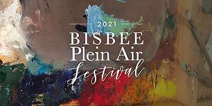 Bisbee Plein Air Festival