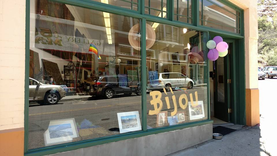Bijou Gallery & Gifts