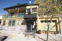 Bisbee Ironman Suite