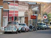 AAA Arizona Highroads | The New Old West
