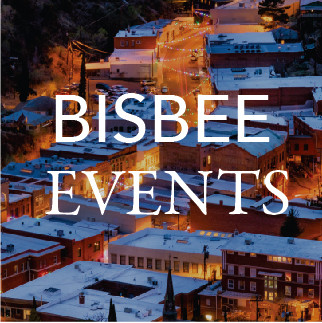 BISBEE EVENTS