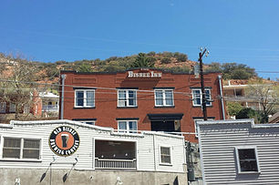 Bisbee Inn/Hotel La More