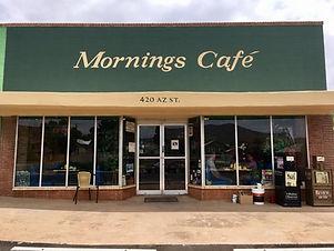Mornings Café