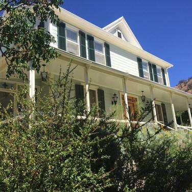 The Clawson Estate