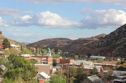 Beat the pandemic blues with a day-trip to Bisbee