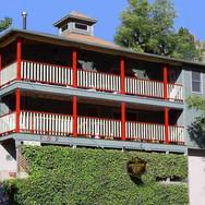 Tombstone Canyon Inn