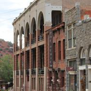 Copper Queen Library