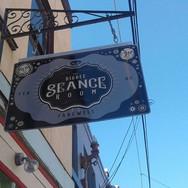 The Bisbee Seance Room