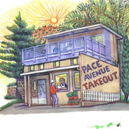 Pace Avenue Takeout