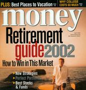 Money Magazine: April 2002 Best Places to Vacation