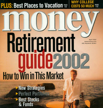 Money Magazine: April 2002 Best Places to Vacation
