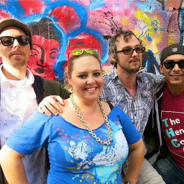 Sidepony Express Music Festival