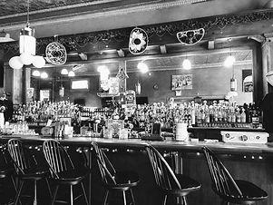 Copper City Saloon
