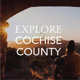 EXPLORE COCHISE COUNTY