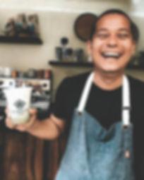 Punta Mita Coffee Shop   El Cafecito de Mita   Barista