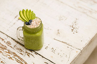 Punta Mita Coffee Shop | El Cafecito de Mita | Smoothies