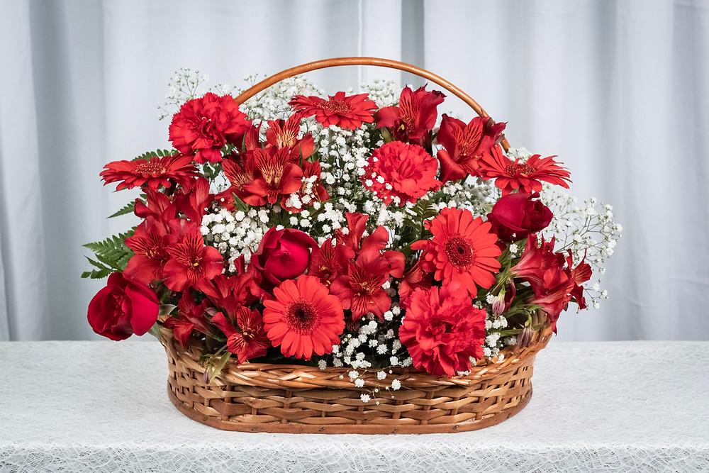 comprar flores em Ubatuba