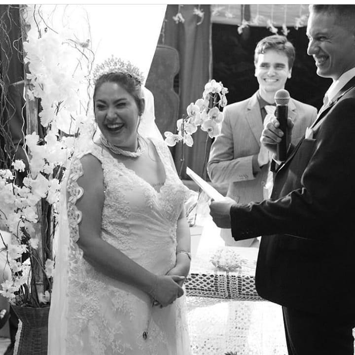 texto pronto para cerimonia de casamento