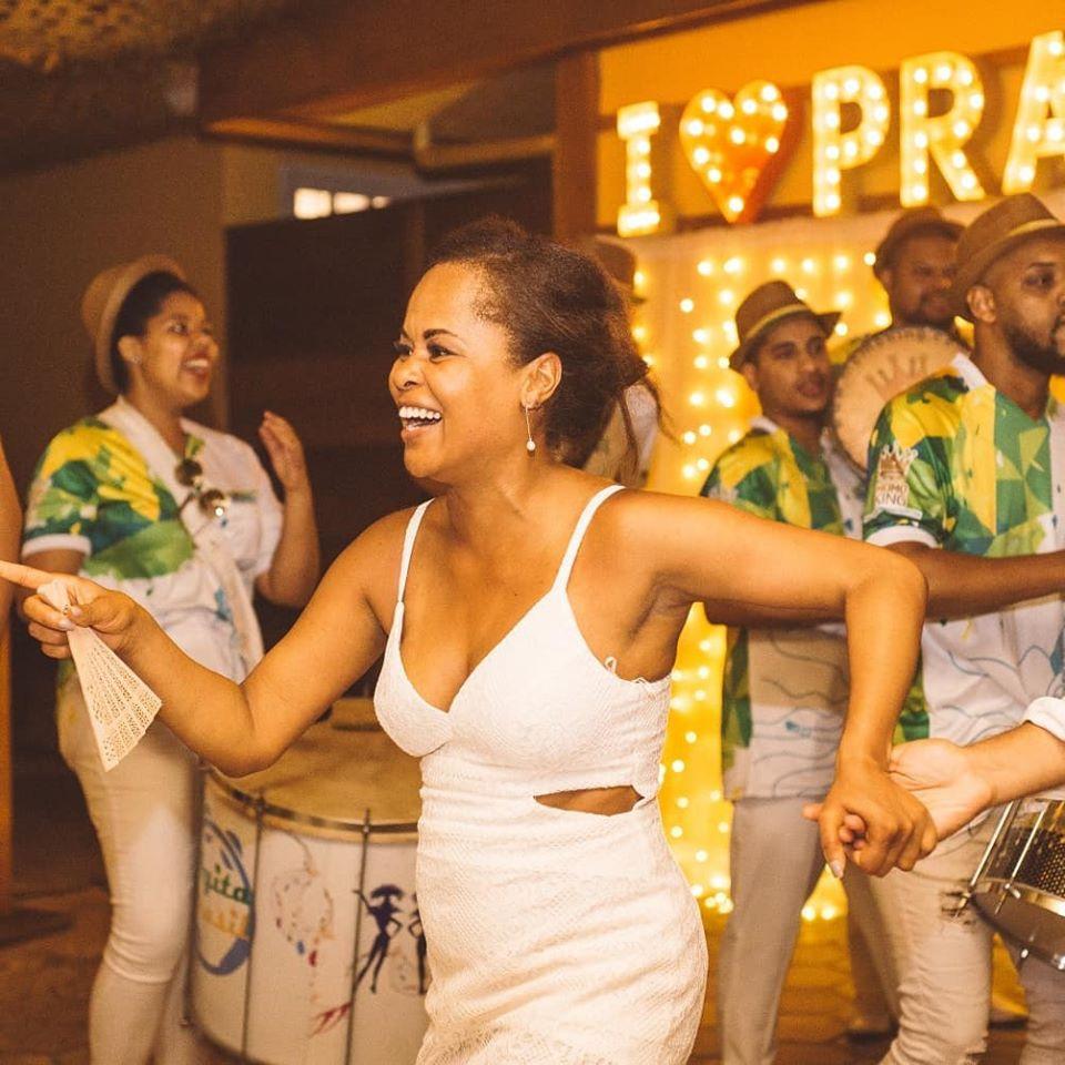 festa de casamento em ubatuba