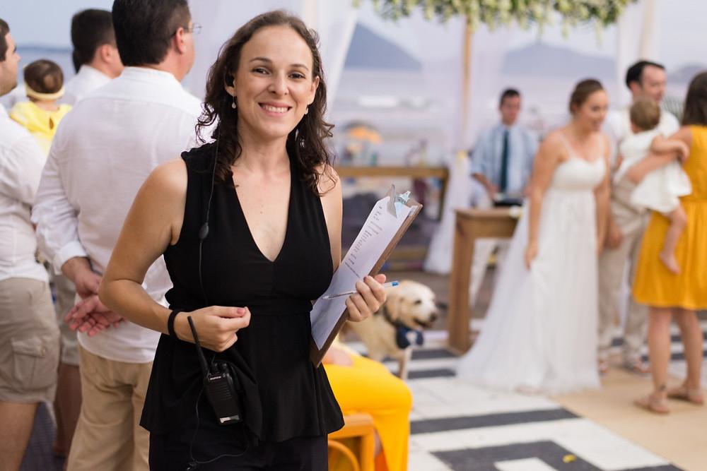 assessora da noiva