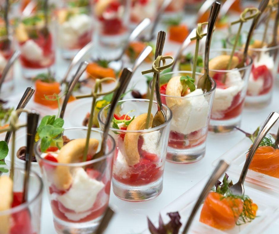 buffet casamento ubatuba