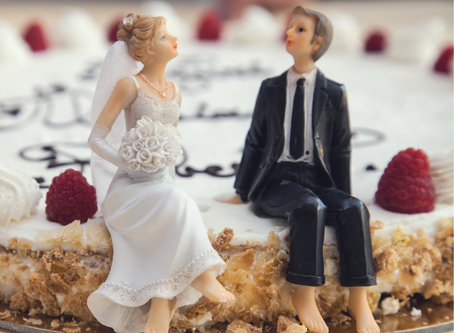 Bodas de Casamento na praia