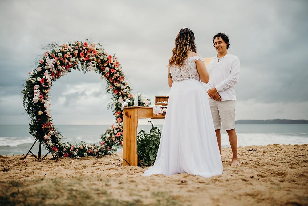orçamento de casamento online