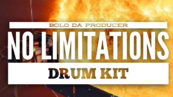 Bolo Da Producer (No Limitations) Kit