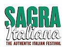 SAGRA ITALIANA Poster Background no stra