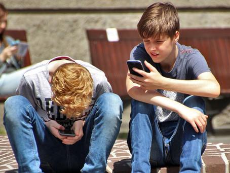 ¿Sueñan las escuelas con estudiantes electronicos?
