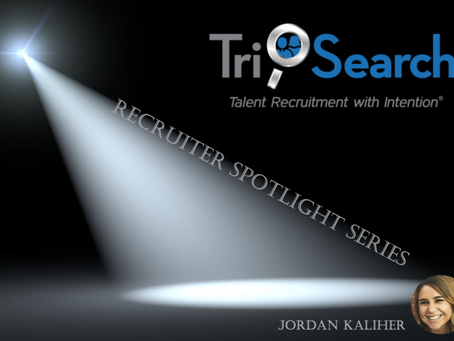 Tri-Search Recruiter Spotlight