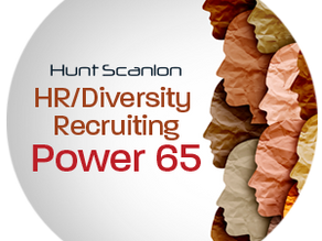 TriSearch Recognized as a 2021 Diversity Power-65 Firm